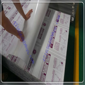 unbreakable polycarbonate solid sheet