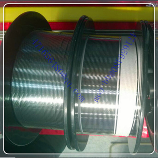 ti-6al-4v titanium wire electrical in roll