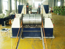 Steel Drum Production Line From Alice
