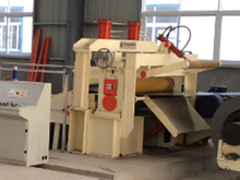 Slitting Line From Priscilla