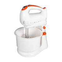 Hand Mixer HM82S Power 150W-350W eggbeater household