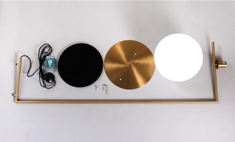 Artemide Egg floor lamp LW-AE401 (12)