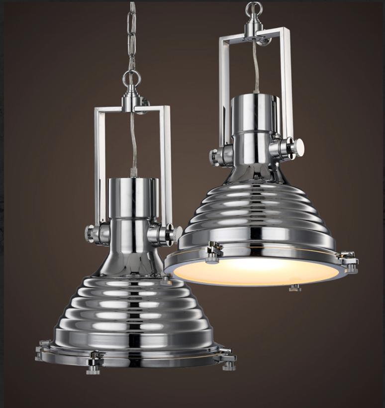 Maritime pendant collection loft lamp industrial pendant lamp chrome maritime pendant collection loft lamp industrial pendant lamp chrome bronze black lamps mozeypictures Image collections