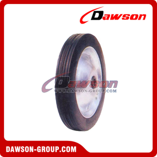 DSSR0803 Rubber Wheels, proveedores de China Manufacturers