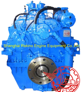 ADVANCE HCD1000 marine gearbox transmission