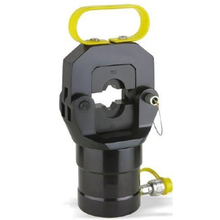 Hydraulic compression heads from 150-630mm2