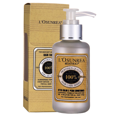 Hair oil of 100ml