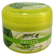 Kiwifruit Skin Care Cosmetic Facial Mask