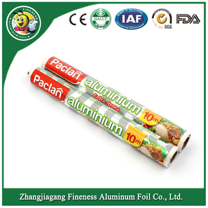 New Style Stylish Highlight Aluminium Foil