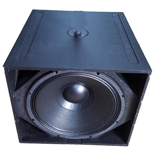 q sub single 18 pro audio pa subwoofer box design buy q subwoofer q sub module load q sub. Black Bedroom Furniture Sets. Home Design Ideas