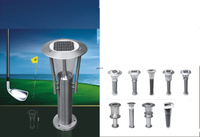 nice and new type of solar lawn lamp