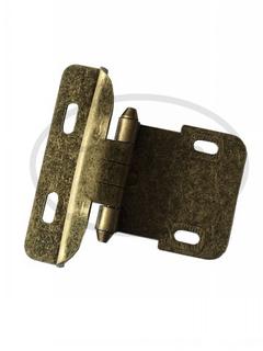 Hinge 1214 Antique Brass