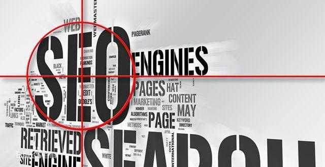 外贸企业网站seo优化方案