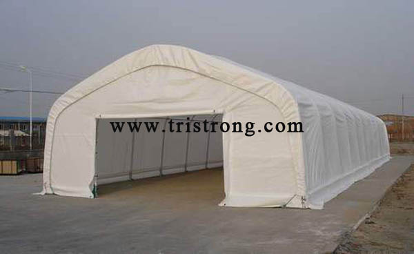 Large Warehouse Big Tent Shelter Canopy Prefabricated Building TSU
