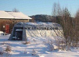 Portable Carport, Extra Strong Tent, Boat Shelter, Boat Tent, Boat Parking (TSU-1216/1220/1224/1228/12)