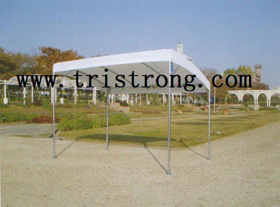 Small Pentroof Tent