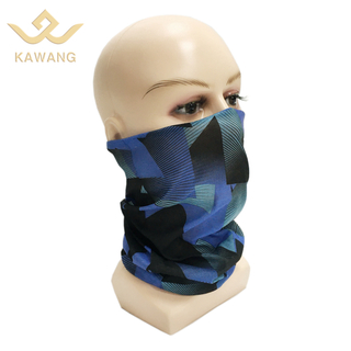 Ventilate summer sports durable fashion sublimation headband