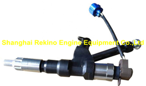 095000-5215 23670-E0351 Denso Hino P11C fuel injector for Kobelco SK450