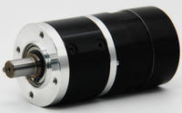 57mm Round Brushless DC Gear Motor