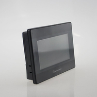 "MT8051IP HMI Human machine interface, 4.3"" TFT LCD touch screen EasyView PLC"