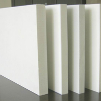 Tough PVC Celuka foam board