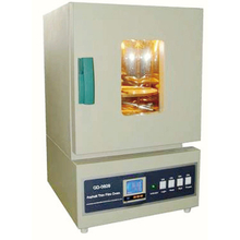 GD-0609 Bitumen Rolling Thin Film Oven