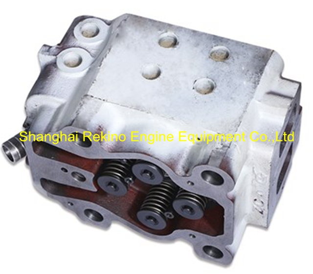 Zichai engine parts Z6170 Z8170 cylinder head assy assembly Z6170.1A.00