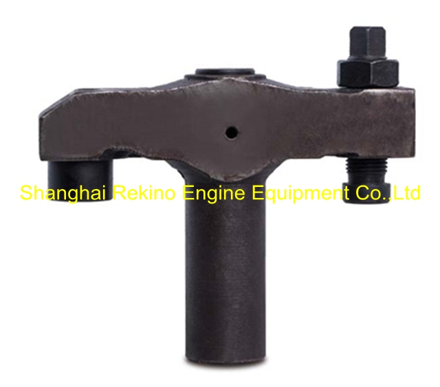 Zichai engine parts 5210 6210 8210 valve upper-frame 210-03-106A