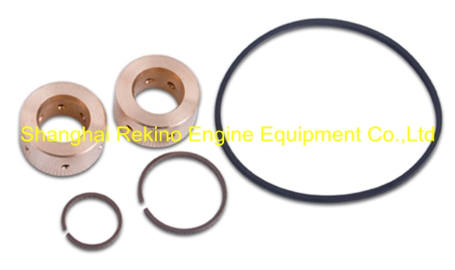 N.8160-ZYJ-XLB turbocharger repair kit Ningdong engine parts for N160 N6160 N8160