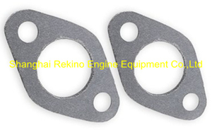 330-56-0211 Outlet water pipe gasket Ningdong engine parts for DN330 DN6330 DN8330