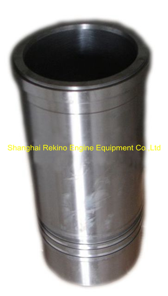 Cylinder liner 616001010025 160A.01.25A for Weichai power R6160 X6160Z 6160A 6160 engine parts