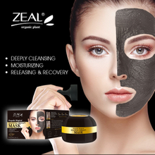 ZEAL MAGNETIC THERAPY MASK