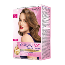 Tazol Cosmetic Colorshine Permanent Hair Color (40ml+40ml+20ml)