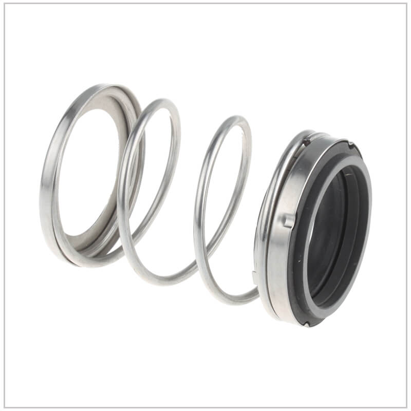 FBU BW21 type mechanical seal for clean water pump