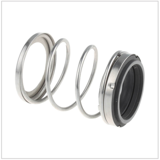 FBU BW22 type mechanical seal for clean water pump