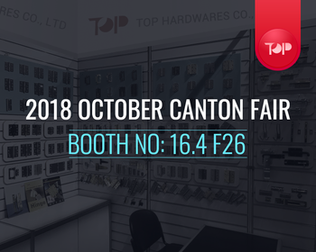 124th Canton Fair on October. 2018