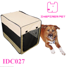 Soft Sided Portable Dog Tent