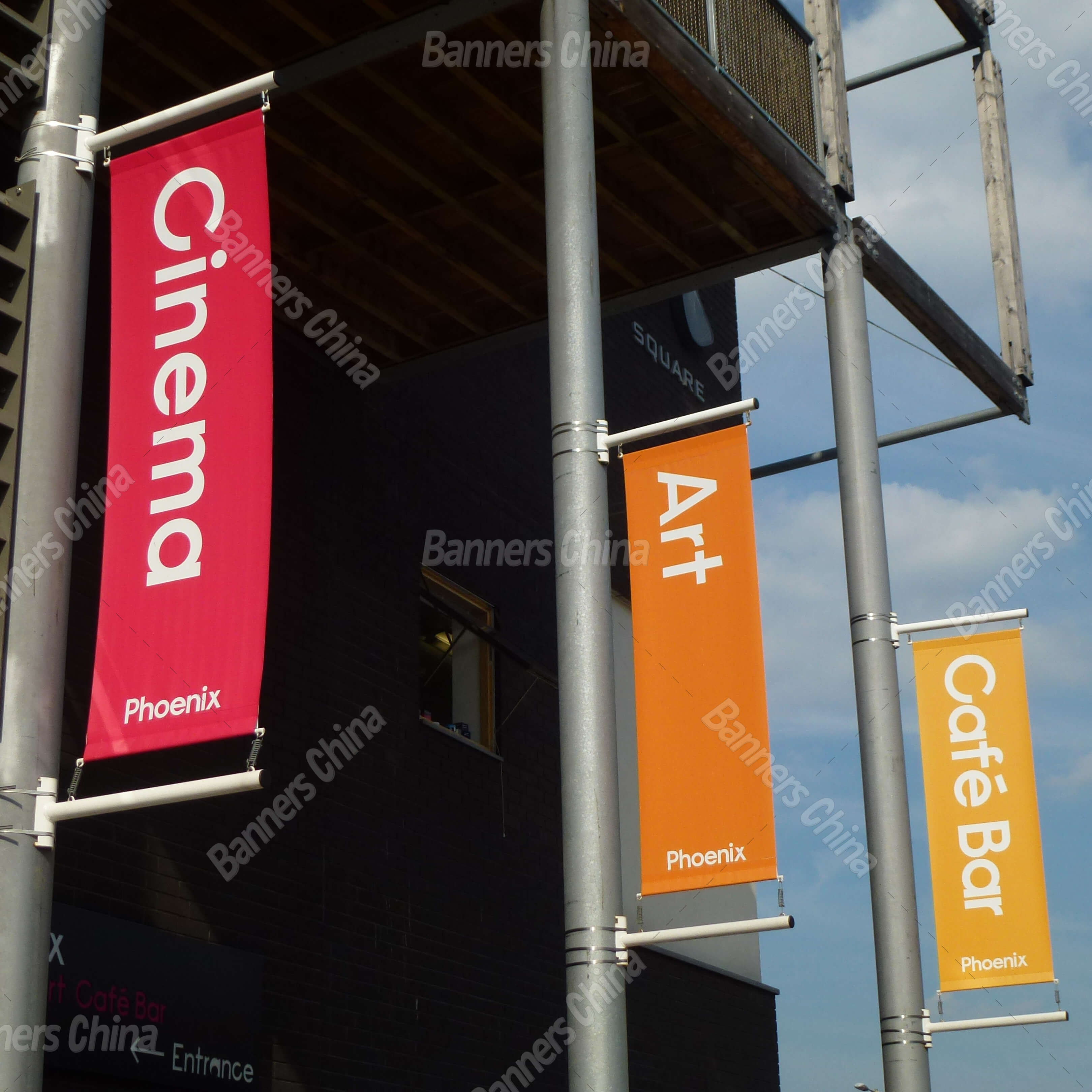 Banner Banner Products Banner Manufacturers Banner Suppliers - Vertical vinyl banners