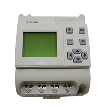 AF-10MR-A AC power supply, with digital input, 6 points AC input, 4 points relay output PLC