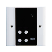 4 Ways Sources Switching Control Wallplate(FWP44M)
