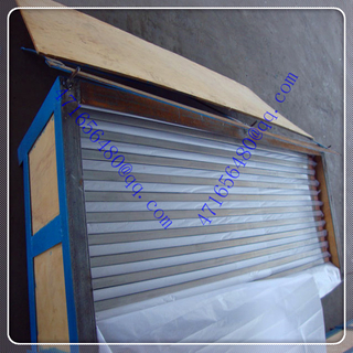 TI cladding copper composite bar for chloro-alkali industry