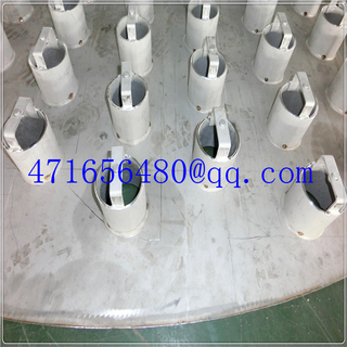 float valve tray