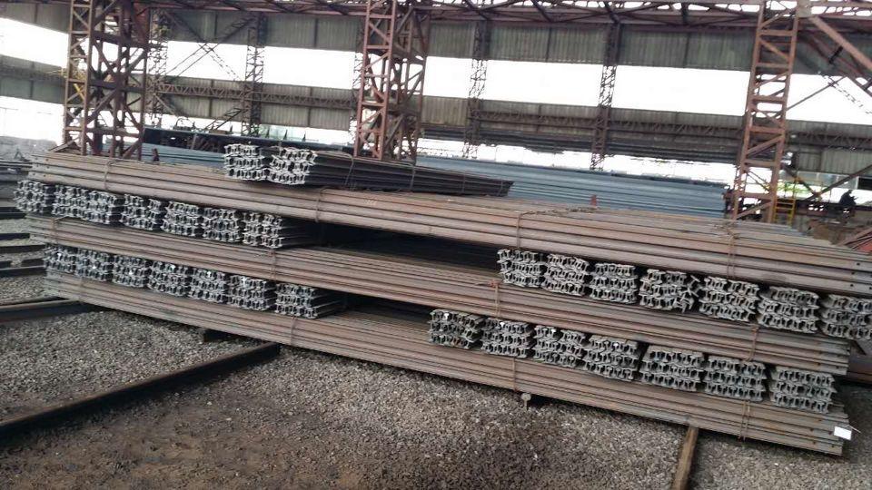 Steel Rail 03