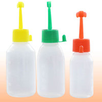 Sperm bottles 80ML