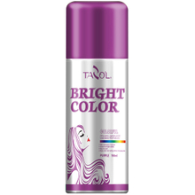 2016 Newest Party Hair Color Spray Color with Pink