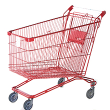 Russia Style Shopping Cart (YRF-R180)