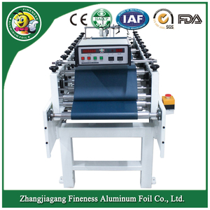 Automatic Folder Gluer Packaging Line Equipment