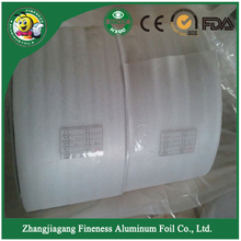 Top Grade Best Sell Aluminium Foil Jumbo Roll Mill Finish
