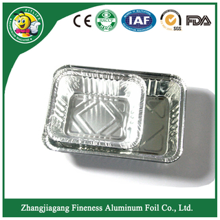 Household Aluminum Foil Container Tray