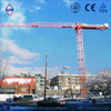 SP60/10 Chinese Manufactured Topless Tower Crane